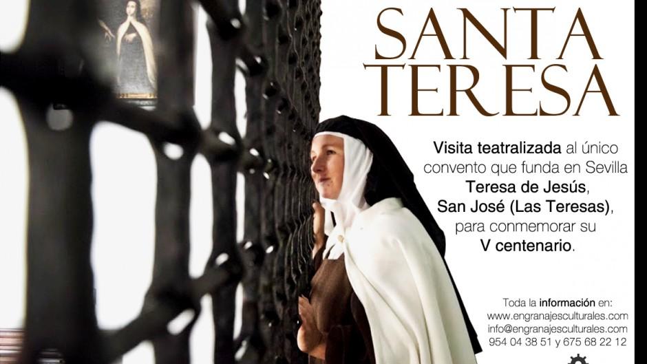 CARTEL SANTA TERESA  (2)