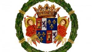 Escudo de la Casa de Medinaceli