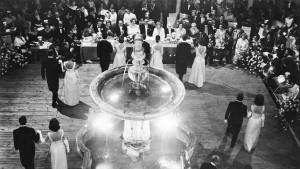 Baile de las debutantas, Casa Pilatos