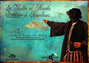 Visita teatralizada al Acuario de Sevilla @ Acuario de Sevilla | Sevilla | Andalucía | España