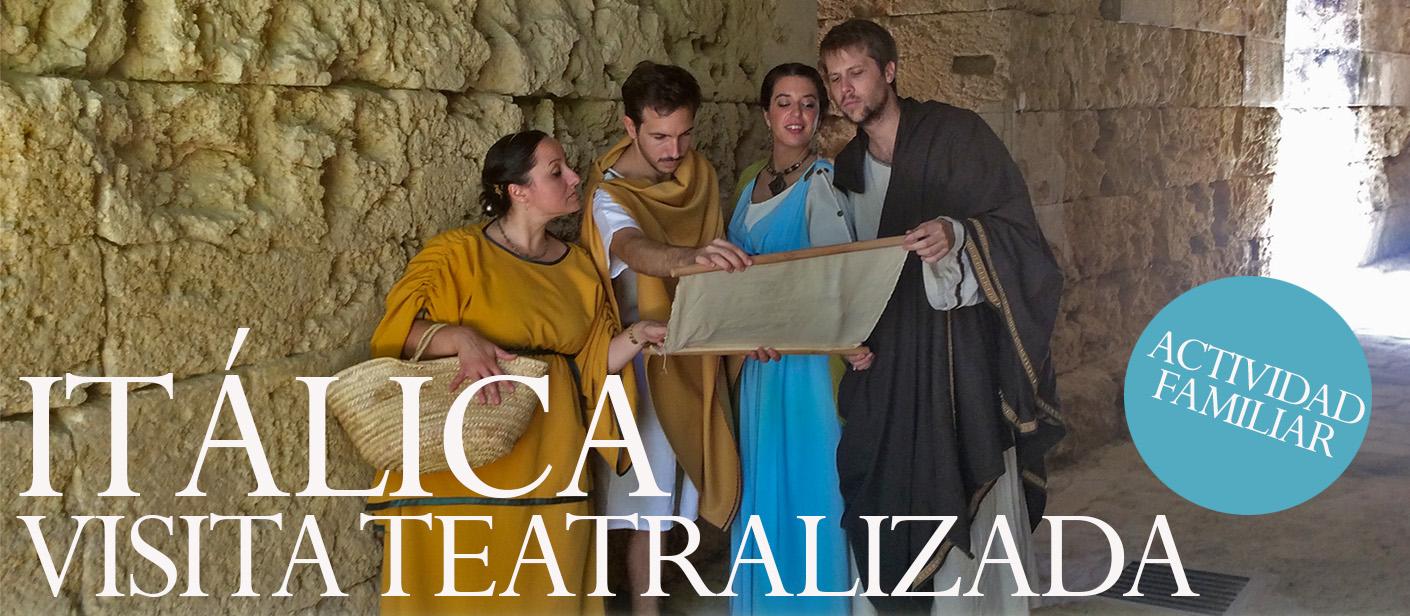 VISITA-TEATRALIZADA-A-ITÁLICA-MEDIDA-SLIDE