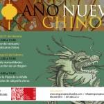 Año Nuevo chino Sevilla 2014