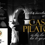 Visita nocturna a Casa Pilatos