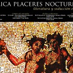 Visita nocturna a Itálica Placeres Nocturnos