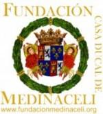 Logo Fundación Medinaceli