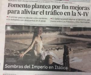 Diario de Sevilla 6/019/2014