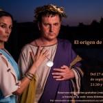 Visita Nocturna a Itálica Augusto el origen de un imperio