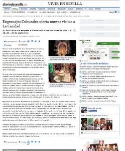Diario de Sevilla 27/08/2012