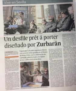 Diario de Sevilla 6/02/2012