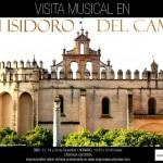 Visita musical en San Isidoro del Campo