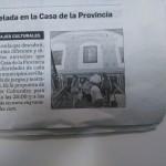 Diario de Sevilla 18-06-2015