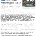 Diario de Sevilla 30-01-2015