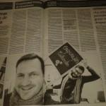 El Correo de Andalucía 07/06/2013