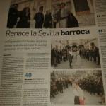 Diario de Sevilla 06/05/2012