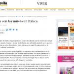Diario de Sevilla 14-05-2015