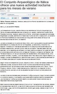 La vanguardia 26/06/2012