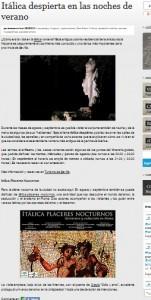 Romanorum Vita 26/06/2012