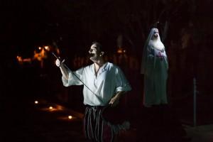Visita teatralizada Don Juan Tenorio en el Cementerio de Sevilla @ Cementerio de San Fernado | Sevilla | Andalucía | España
