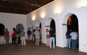 Visita nocturna al Hospital de los Venerables @ Fundación Focus-Abengoa | Sevilla | Andalucía | España