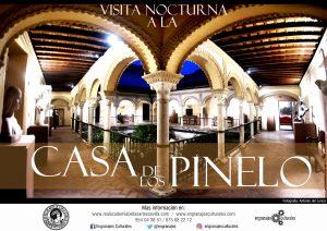 Visita a la casa de los Pinelo @ Casa de los Pinelo. Real Academia de las Bellas Artes de Sevilla | Sevilla | Andalucía | España