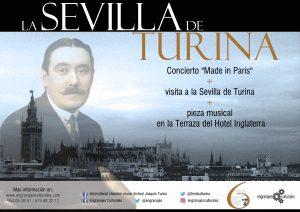 La Sevilla de Turina @ Espacio Turina   Sevilla   Andalucía   España