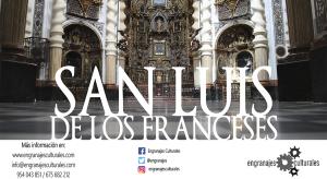 Visita San Luis de los Franceses @ Iglesia San Luis de los Franceses | Sevilla | Andalucía | España