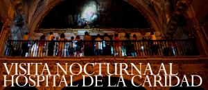 Visita nocturna al Hospital de la Caridad @ Hospital de la Caridad | Sevilla | Andalucía | España