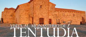 Escapada cultural: Visita al monasterio de Tentudía @ monasterio de Tentudía | Extremadura | España