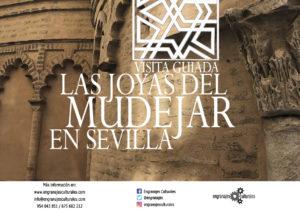 Las joyas del mudéjar en Sevilla @ Iglesia de Santa Catalina